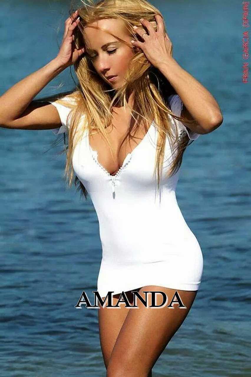 Amanda Stripers Valencia