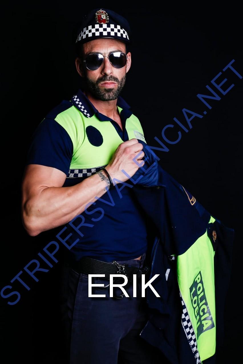 Erik Boys Valencia