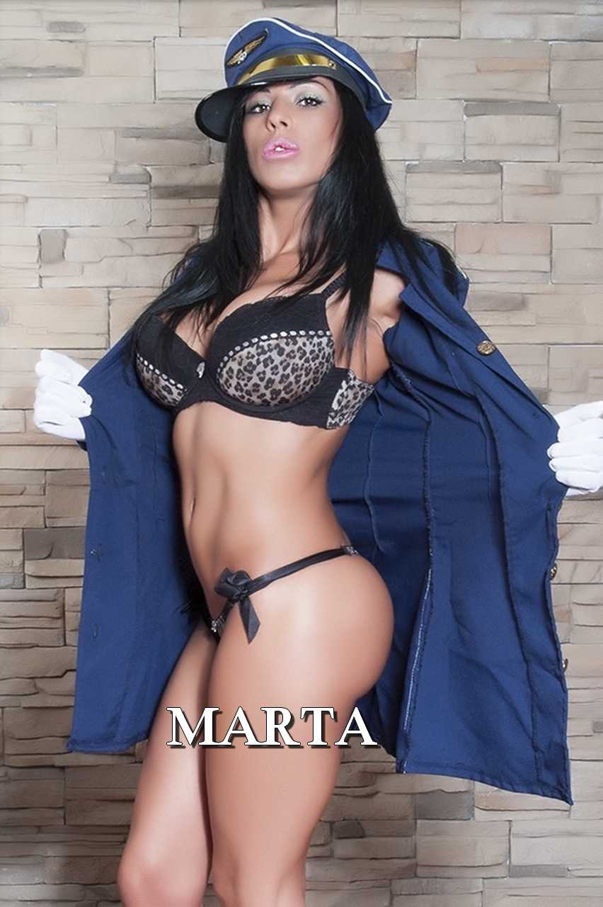 Marta Stripers Valencia