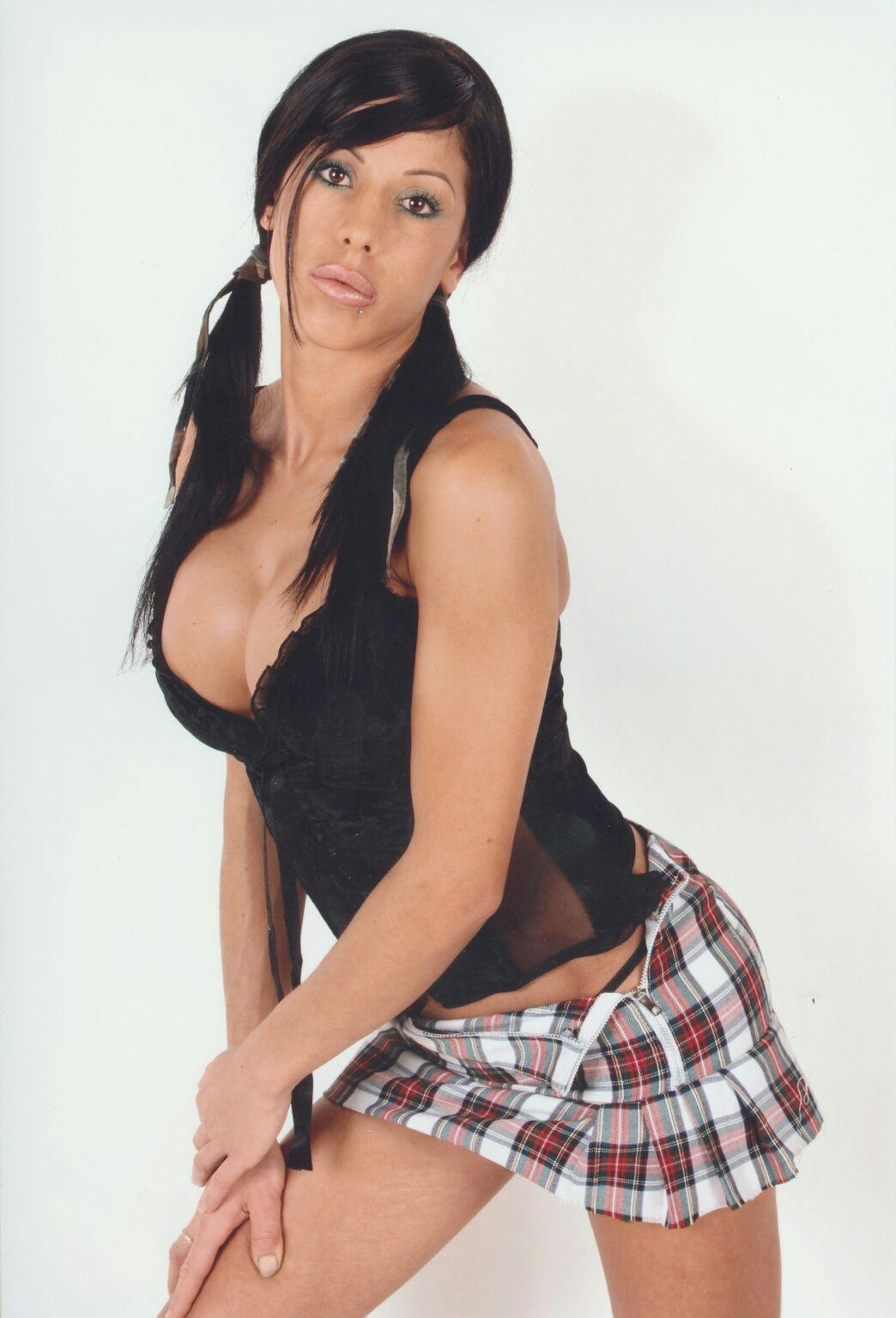 Marta Strippers Valencia